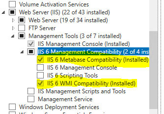 Windows Deployment Services 2019